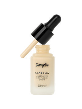 Douglas Collection Cera Light Yellow Emulsja do twarzy 14.0 ml