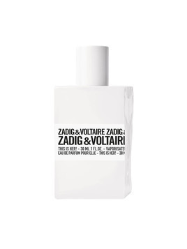 Zadig&Voltaire This is Her  Woda perfumowana 30.0 ml