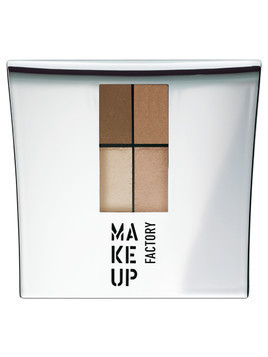 Make up Factory Oczy Nr 14 Cień do powiek 1.0 st