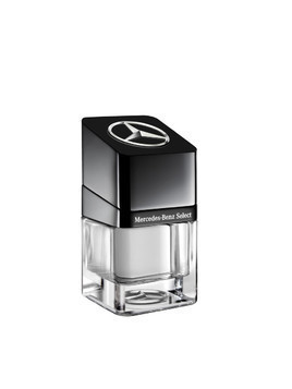 Mercedes-Benz Mercedes-Benz Man Woda toaletowa 50.0 ml
