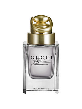 Gucci Gucci by Gucci Made to Measure  Woda toaletowa 50.0 ml