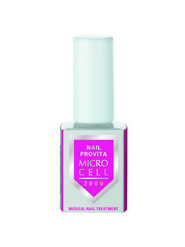 MicroCell Medical Nail Treatment Odżywka do paznokci 11.0 ml