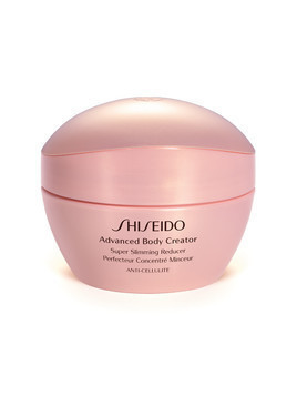 Shiseido Advanced Body Creator Krem do ciała 200.0 ml