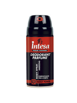 Intesa Energy Power Dezodorant 150.0 ml