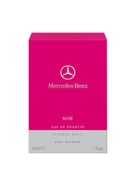 Mercedes-Benz Mercedes-Benz for Women Woda toaletowa 30.0 ml