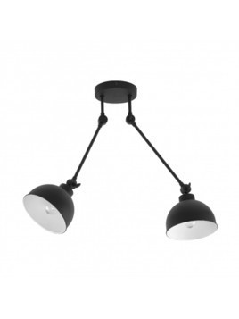 Lampa sufitowa TECHNO NEW 2580