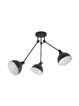 Lampa sufitowa TECHNO NEW 2581