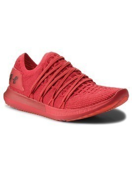 Buty UNDER ARMOUR - Ua W Speedform Slingshot 2 3000007-600 Red