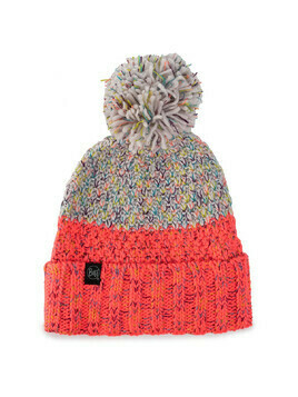 Czapka BUFF - Knitted & Polar Hat 117851.003.10.00 Janna Cloud