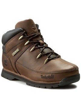 Trapery TIMBERLAND - Euro Sprint A1316 Dark Brown