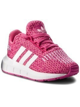 Buty adidas - Swift Run I B37115 Sesopk/Ftwwht/Sesopk