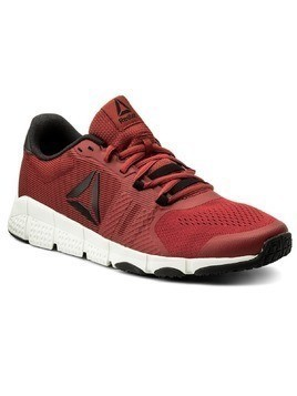 Buty Reebok - Trainflex 2.0 BS9904 Red/Blk/Chalk/White