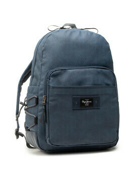 Plecak PEPE JEANS - Vivac Laptop Backpack PM030640 Thames 583