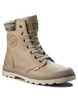 Trapery PALLADIUM - Pampa Hi Knit Lp 95172-254-M Taupe/Moonbeam