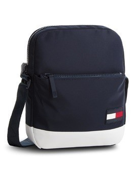 Saszetka TOMMY HILFIGER - Escape Reporter AM0AM03419 901