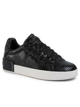 Sneakersy SUPERTRASH - Lina Low Snk W 1941 001502 Black 0999