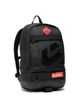 Plecak ETNIES - Transport Backpack 4140001388/001 Black