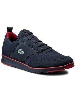 Sneakersy LACOSTE - L.ight 116 1 Spm 7-31SPM0024003 Nvy