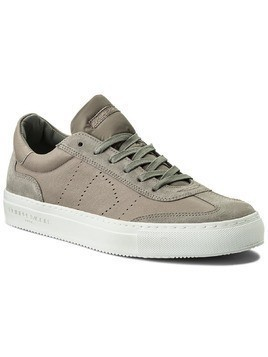 Sneakersy PHILIPPE MODEL - Belleville L U BVLU WX04 West Gris