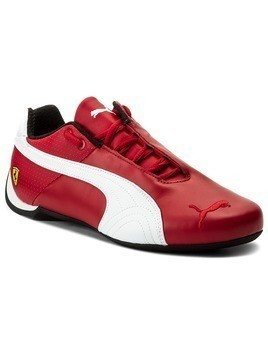 Sneakersy PUMA - Sf Future Cat Og 306006 01 Rosso Corsa/White/Black