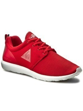 Sneakersy LE COQ SPORTIF - Dynacomf Open 1710175 Vintage Red/Optical