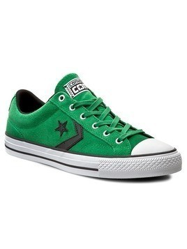 Trampki CONVERSE - Star Player Ox 149796C Green/Black
