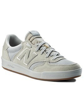 Sneakersy NEW BALANCE - CRT300ME Szary