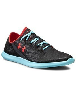 Buty UNDER ARMOUR - Ua W Studiolux Low Fresh 1266428-016 Ath/Skb/Rtr