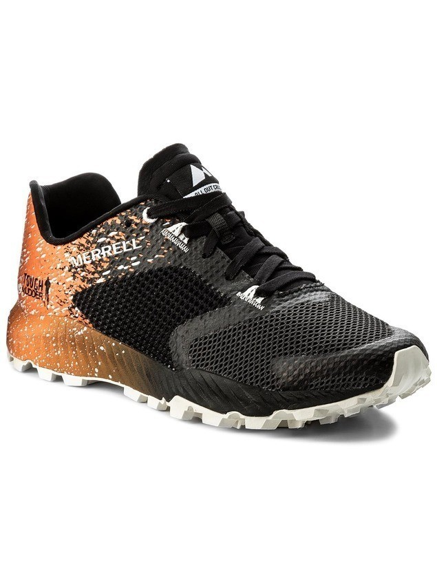 Buty MERRELL - All Out Crush Tough Mudder 2 J12571 Orange