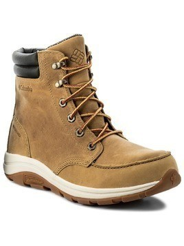 Trekkingi COLUMBIA - Bangor Boot BM2771 Curry/Rusty 373