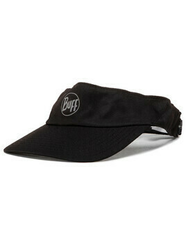 Daszek BUFF - Visor R-Solid 117251.999.10.00 Black