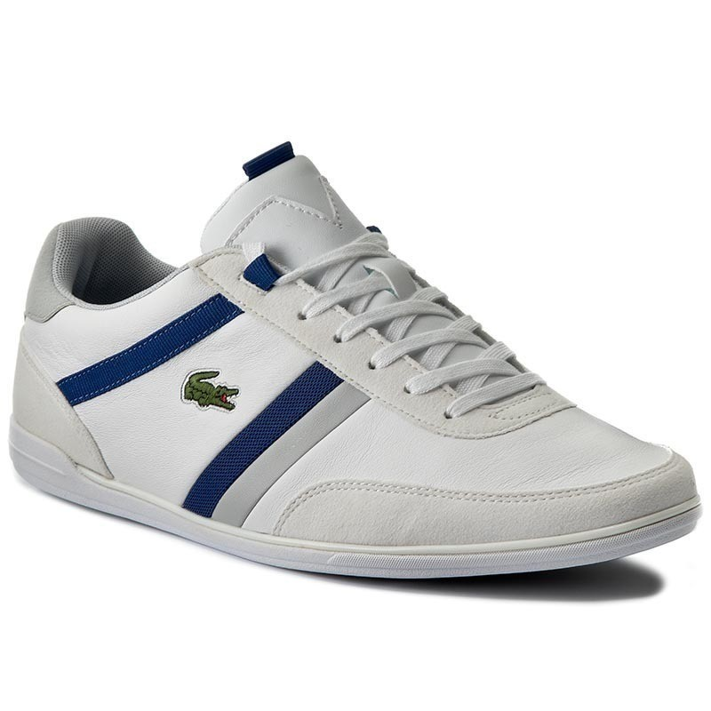 Sneakersy LACOSTE - Giron 117 1 Cam 7-33CAM1030001 Wht