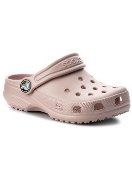 Klapki CROCS - Classic Kids 10006 Cotton Candy