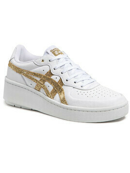 Sneakersy ONITSUKA TIGER - Gsm W 1182A538 White/Pure Gold