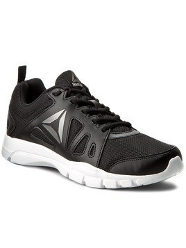 Buty Reebok - Trainfusion Nine 2.0 BD4802 Coal/Blk/Wht/Grey