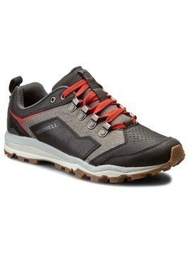 Trekkingi MERRELL - All Out Crusher J49315 Black