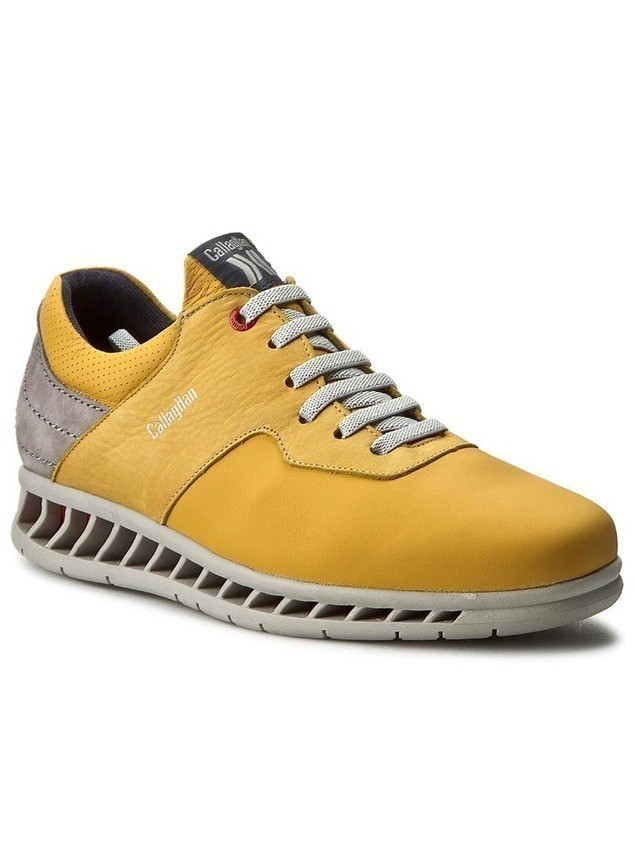 Sneakersy CALLAGHAN - Ural 10401 Amarillo