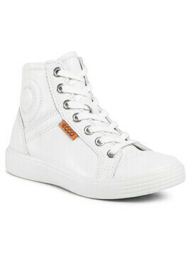 Sneakersy ECCO - S7 Teen 78000201007 White