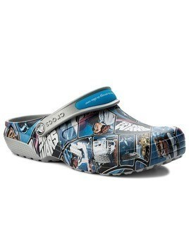 Klapki CROCS - Classic Star Wars Icons Clog 204572 Multi