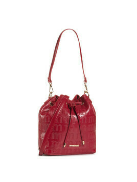 Torebka MONNARI - BAG9190-M05 Red