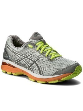 Buty ASICS - Gt-2000 5 Lite-Show Y511N Glacier Grey/White/Reflective 9601