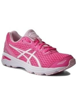Buty ASICS - Gt-1000 5 Gs C720N Hot Pink/White/Pale PInk 2001