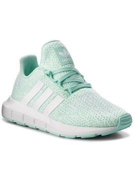 Buty adidas - Swift Run C B37121 Clemin/Ftwwht/Aergrn