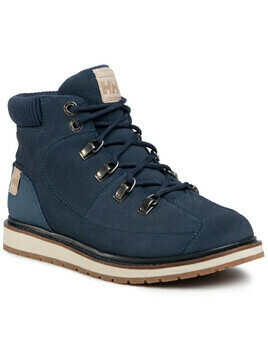 Trapery HELLY HANSEN - W Trinity Boot 11627-597 Navy/Wild Rose/Superry Gum