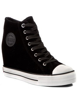 Sneakersy BIG STAR - Y274071 Black