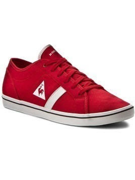 Tenisówki LE COQ SPORTIF - Aceone Cvs 1710209 Vintage Red/Optical White