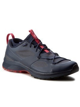 Buty ARC'TERYX - Norvan Vt W 067914-303742 G0 Blue Nights/Coral