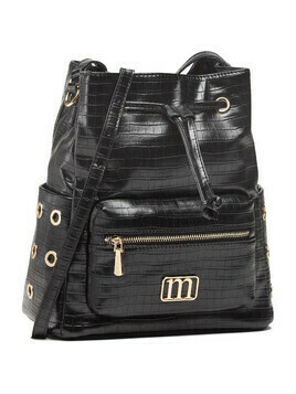 Torebka MONNARI - BAG1430-020 Black 2021