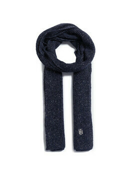 Szal TOMMY HILFIGER - The Effortless Scarf AW0AW09051 CJM
