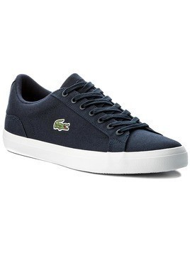 Sneakersy LACOSTE - Lerond Bl 2 Cam 7-33CAM1033003 Nvy